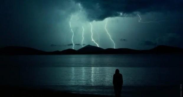 Когда в Крыму придёт непогода? Синоптики знают...