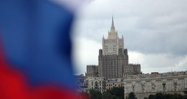 МИД России: Крым под надежной защитой