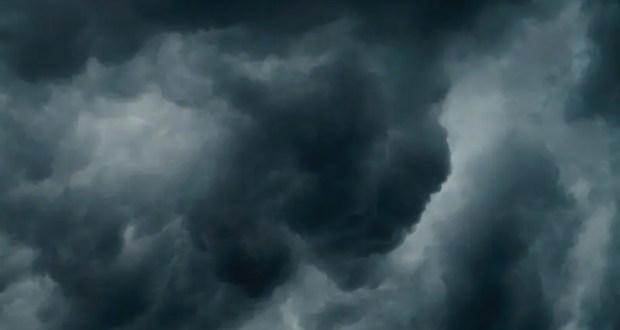 Погода в Крыму - грозовые дожди, но кратковременные