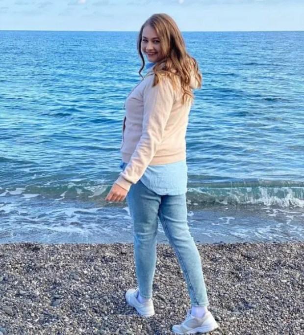 Крымский блогер Александра Хадж рассказала об итогах туристического сезона