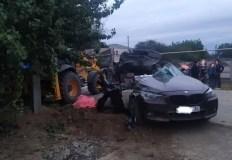 Жуткое ДТП в Красногвардейском районе Крыма: на месте погиб 17-летний подросток