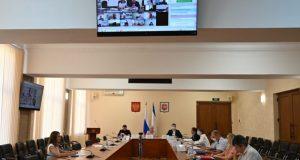 Инвестиционный совет одобрил проект по строительству курортного комплекса в Саках