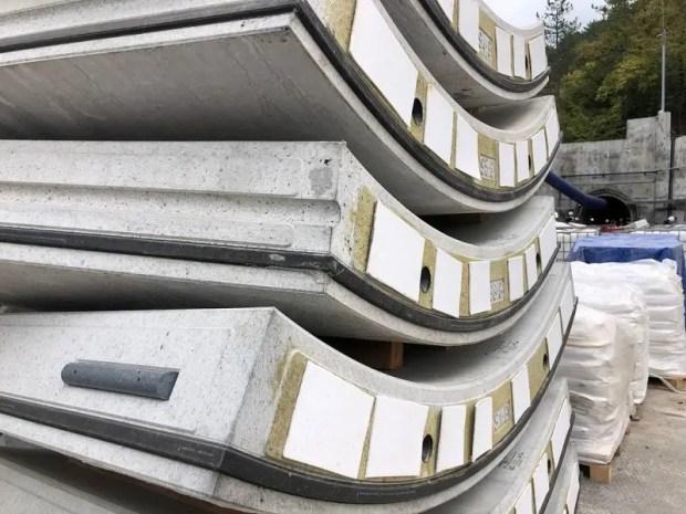 Продолжается реконструкция тоннельного водовода Южного берега Крыма