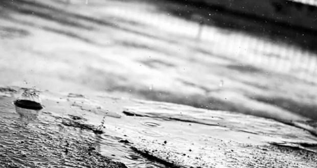 Погода в Крыму - дожди, грозы, ветер