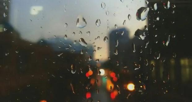Внимание! В Севастополе - ухудшение погоды. Дождь и гроза