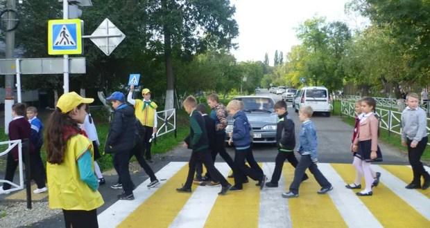 В Севастополе в четырёх ДТП пострадали четыре ребёнка