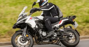 Туристические мотоциклы: как выбрать технику для путешествий, которая не подведёт