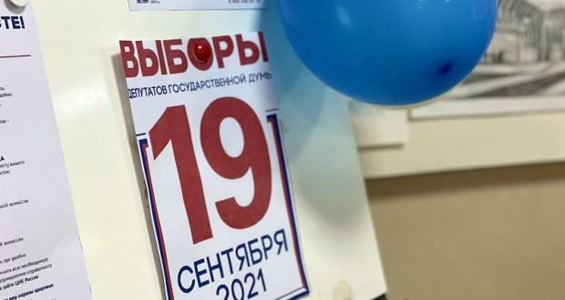 Крым и Севастополь голосовали очень похоже