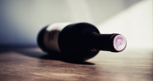 В Алупке торговали контрафактной алкогольной продукцией