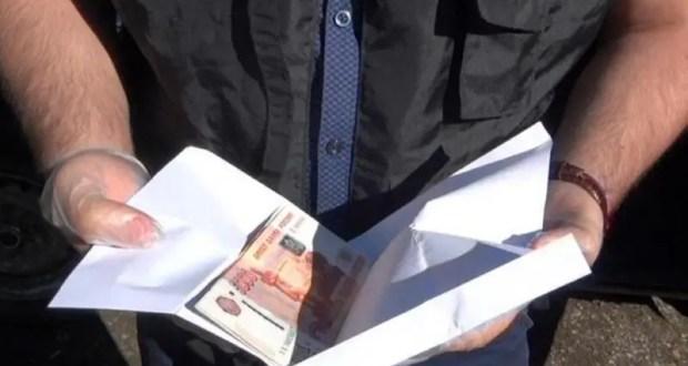 В Крыму суд вынес приговор по уголовному делу о покушении на дачу взятки сотрудникам полиции