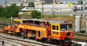 Железнодорожная техника остается «на коне» и в ХХI веке