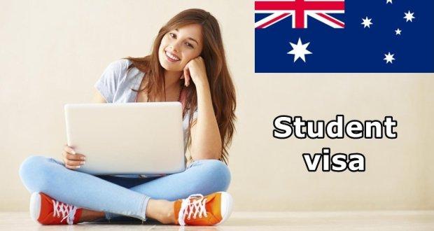Получение студенческой визы в Австралию в 2021
