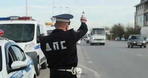 В Крыму сотрудники ГИБДД проведут профилактическое мероприятие на пассажирском транспорте