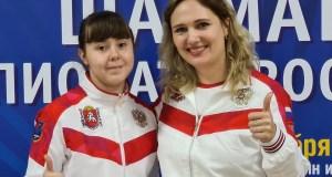 Маргарита Потапова из Керчи – чемпионка России по шахматам в блице