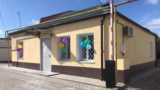 В крымских поселках Николаевка и Багерово открыты пункты базирования бригад «Скорой помощи»