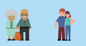 День пожилого человека: советы по защите от виртуальных мошенников от Банка России