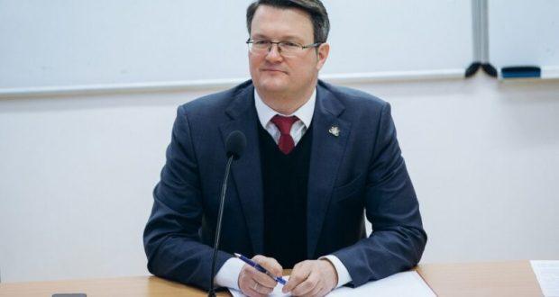 В КФУ намерены открыть центр «Технологии здоровья и реабилитации»