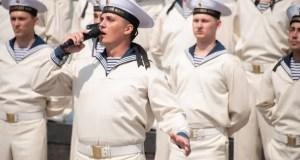 Гимну «Легендарный Севастополь» - 67 лет