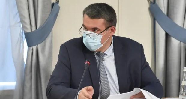 Севастополю получит 32,5 млн рублей на кислородную станцию