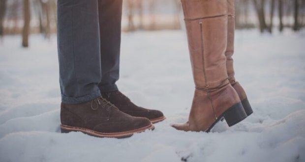Самые теплые сапоги на зиму для женщин