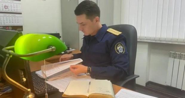 Следком проверяет сведения об обнаружении в Севастополе голодного ребенка возле мусорных баков