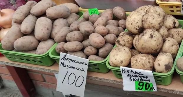 На фоне роста цен крымские власти заговорили о мониторинге стоимости социально значимых продуктов питания