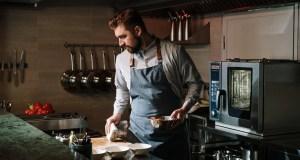 Пароконвектомат - техника, которая на кухне умеет творить чудеса
