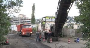 До конца года в Ялте отремонтируют почти 8 километров дорог и 28 дворовых территорий