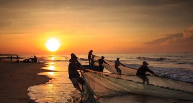 Крымским рыбакам на заметку: с 1 ноября вводится запрет на лов рыбы. Когда и где именно