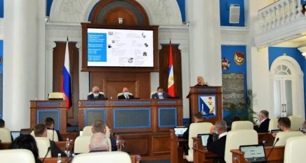 На капремонт учреждений культуры в Севастополе за два года выделено почти двести миллионов рублей