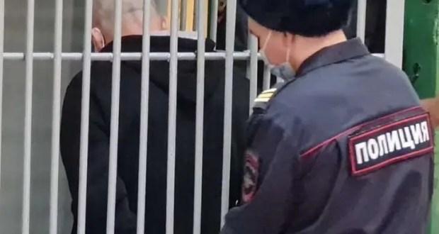 В Крыму суд рассмотрит уголовное дело об убийстве, совершенном 11 лет назад