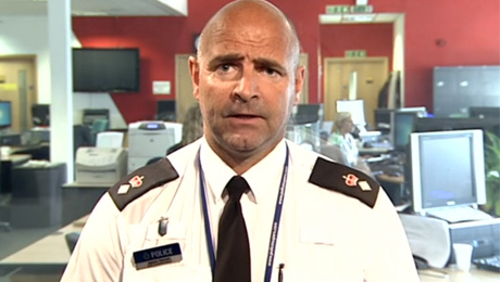 South Yorkshire Police Unfit for Purpose – Sack the Lot of them