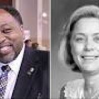 Black Man, White Woman, Mississippi Bribe Case!