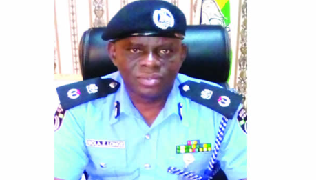 Bola Longe - Police arrest 47 over alleged kidnapping, robbery in Nasarawa