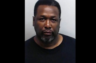 Wendell Pierce allegedly attacks Bernie supporter