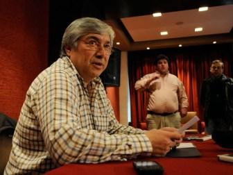 El empresario es investigado por el juez Casanello.
