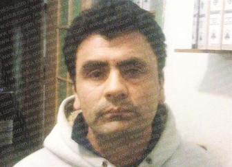 Quiroga asegura que es un testigo de lujo del múltiple homicidio.
