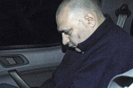 Mangeri está procesado y con prisión preventiva.