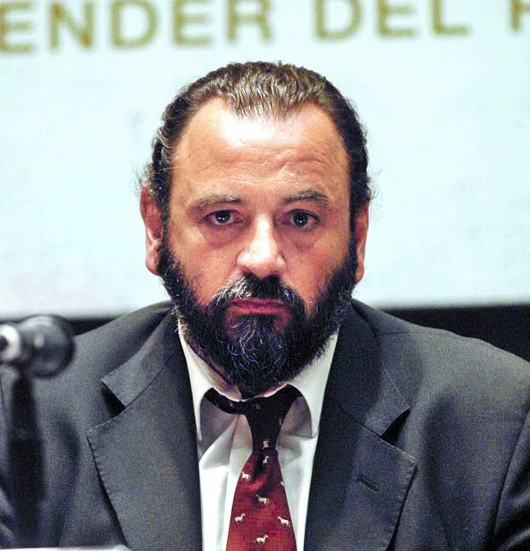 Crimen y Razón   La trama secreta en la suspensión del fiscal Campagnoli