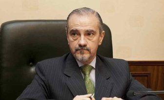 Yacobucci fue uno de los jueces que condenó a Di Zeo.