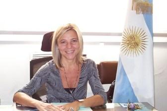 Gabriela Vázquez tiene decidido avanzar con el nuevo fuero.