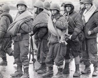 La Corte falló en contra de los soldados de Malvinas.