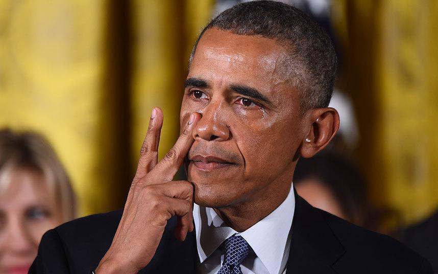 Obama llega la semana próxima.