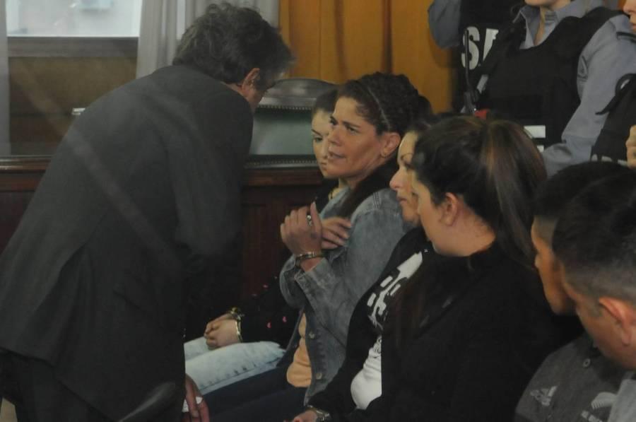La Yaqui fue condenada a quince años.
