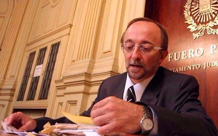 Cartasegna dijo que sufrió tres ataques en pocos días.