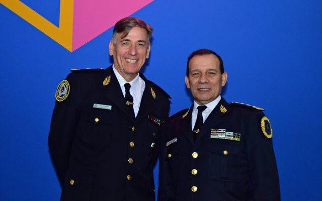 Potocar y Calviño, los dos están detenidos.