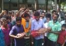 গৌরীপুরে পিডিবি'র গাফিলতিতে বিদ্যুৎস্পৃষ্ট হয়ে শিশুর মৃত্যু হয়েছে