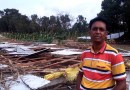 ঝিনাইদহের কোটচাঁদপুরে আম্ফানে পোল্ট্রি ব্যবসায়ীর ১২ লক্ষ টাকার ক্ষতি