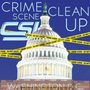 Crime Scene Cleaners Washington DC