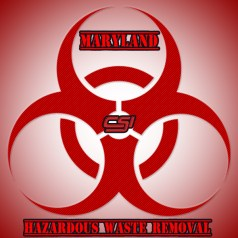 Hazardous Waste Pickup and Removal Maryland